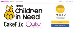 Art-Thou-Cakes-CakeFlix-Review-Children-In-Need-Funds